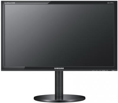 Монитор Samsung B2240 (LS22CBZABV/EN) - общий вид