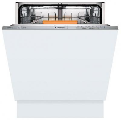 Посудомоечная машина Electrolux ESL65070R - вид спереди