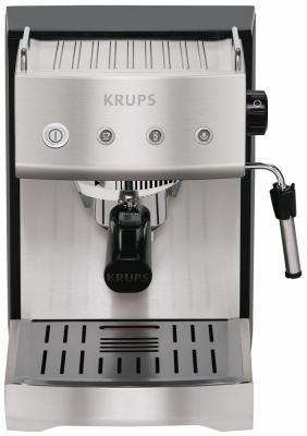 Кофеварка эспрессо Krups XP 5280 - общий вид