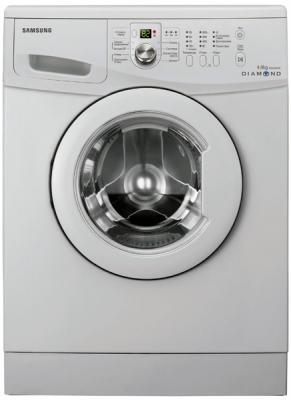 Стиральная машина Samsung WF0408N2N (WF0408N2N/YLP) - общий вид