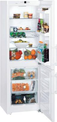 Холодильник с морозильником Liebherr CUN 3503 - общий вид