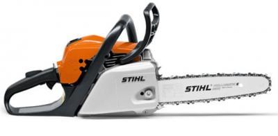 Бензопила цепная Stihl MS 181 - общий вид