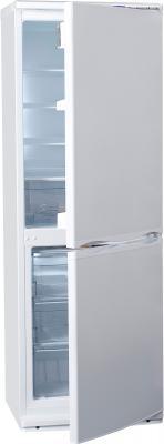 Холодильник с морозильником ATLANT ХМ 4012-081 - общий вид
