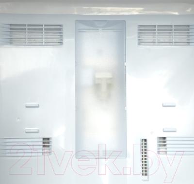 Холодильник с морозильником Panasonic NR-B591BR-C4