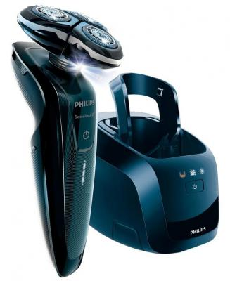 Электробритва Philips RQ1250 - общий вид