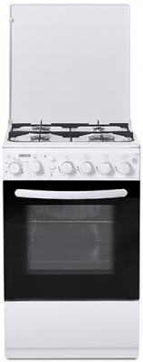 Кухонная плита ATLANT 3210 - вид спереди