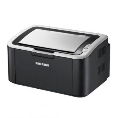 Принтер Samsung ML-1660 - спереди