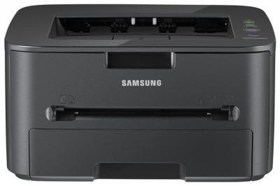Принтер Samsung ML-2525 - вид спереди