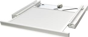Монтажный комплект для сушильной машины Miele WTV406 - общий вид
