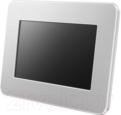 Цифровая фоторамка Samsung SPF-71ES (белый)