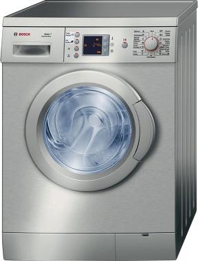 Стиральная машина Bosch WAE 2047 SOE - общий вид