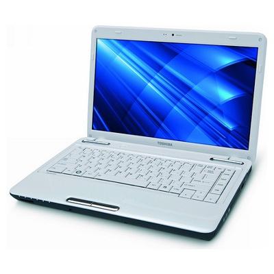 Ноутбук Toshiba Satellite L655-14E - общий вид