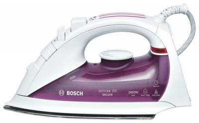 Утюг Bosch TDA 5653 - вид сбоку