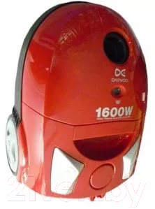 Пылесос Daewoo RC-5500RA