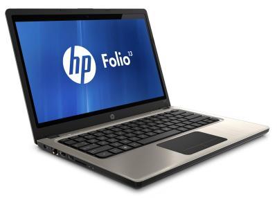 Ноутбук HP Pavilion dv6-3153er (XR552EA) - повернут