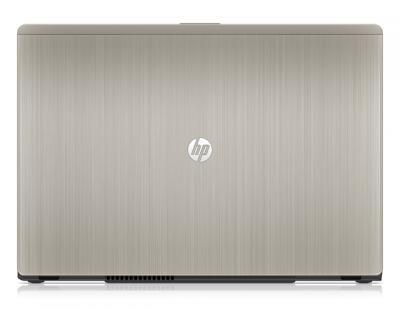 Ноутбук HP Pavilion dv6-3153er (XR552EA) - крышка