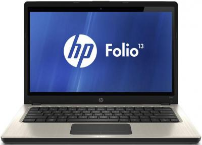 Ноутбук HP Pavilion dv6-3153er (XR552EA) - спереди