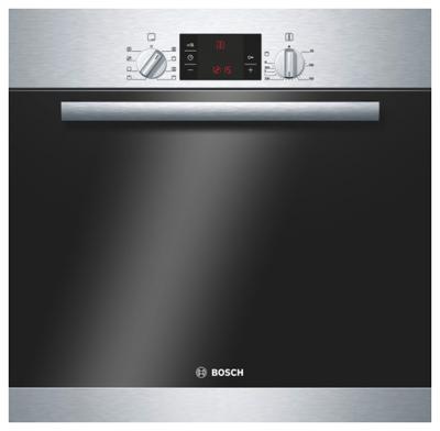 Электрический духовой шкаф Bosch HBA23B150E - общий вид