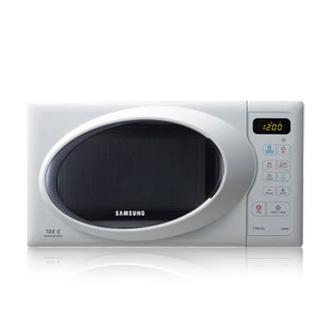 Микроволновая печь Samsung MW87HPR/BWT