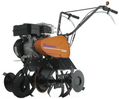 Культиватор Husqvarna T 85 RS - общий вид