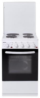 Кухонная плита ATLANT 1207-00 - общий вид
