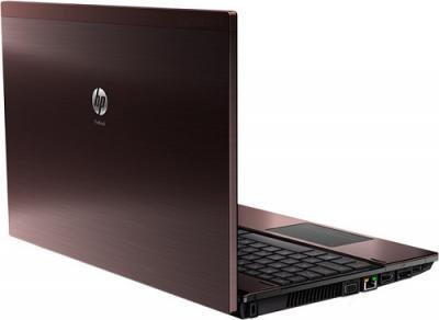 Ноутбук HP ProBook 4520s (WK330EA) - Вид сзади