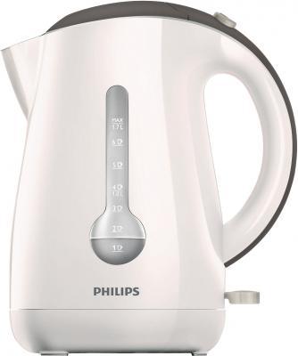 Электрочайник Philips HD4677/50 - общий вид