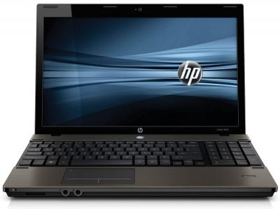 Ноутбук HP ProBook 4525s (WS814EA) - Главная