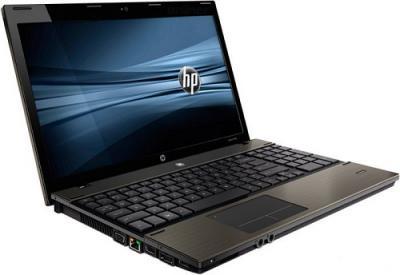 Ноутбук HP ProBook 4525s (WS814EA) - Вид сбоку
