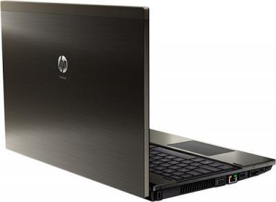 Ноутбук HP ProBook 4525s (WS814EA) - Вид сзади