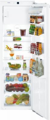 Холодильник с морозильником Liebherr IKB 3454 - общий вид