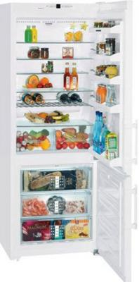 Холодильник с морозильником Liebherr CN 5113 - общий вид