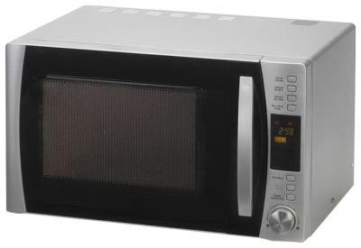 Микроволновая печь Candy CMG 2895 DS - вид спереди