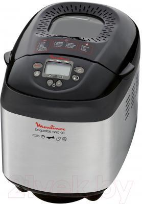 Хлебопечка Moulinex OW600230 - общий вид