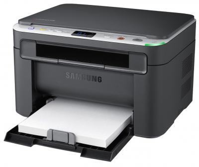 МФУ Samsung SCX-3200 - общий вид