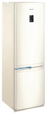 Холодильник с морозильником Samsung RL-52 VEBVB - общий вид