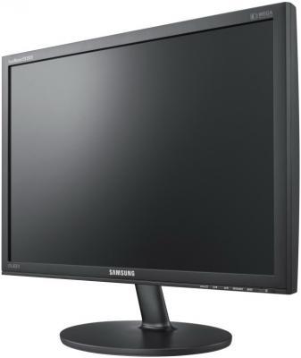 Монитор Samsung EX1920 (LS19CLUSB/EN) - общий вид