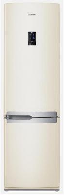 Холодильник с морозильником Samsung RL-55 VEBVB - общий вид