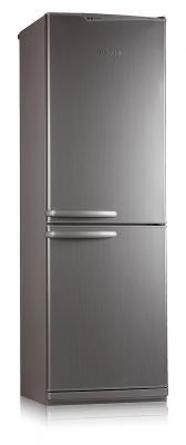 Холодильник с морозильником Pozis Мир 149-5 (Silver) - общий вид