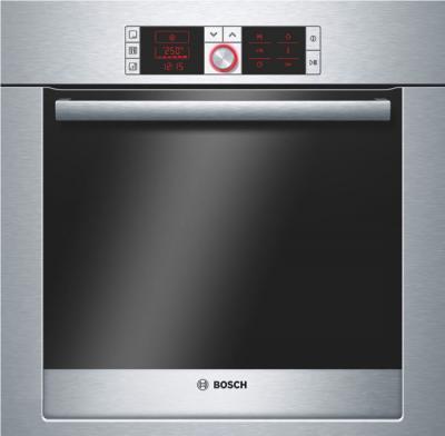 Электрический духовой шкаф Bosch HBA36T650 - общий вид