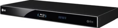 Blu-ray-плеер LG BD570 - общий вид