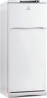 Холодильник с морозильником Indesit ST 145 - общий вид