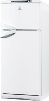 Холодильник с морозильником Indesit ST 145