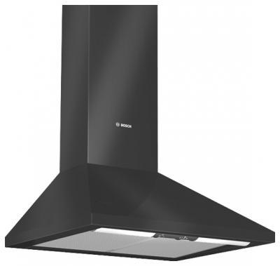 Вытяжка купольная Bosch DWW061461 - вид спереди