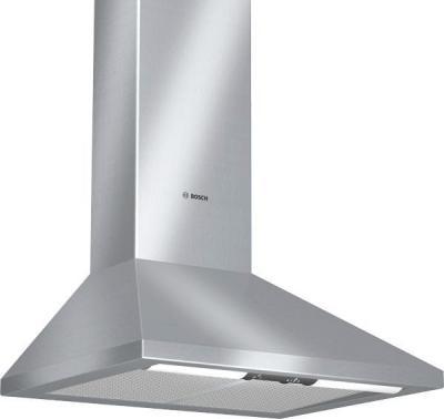 Вытяжка купольная Bosch DWW 061451 - вид спереди
