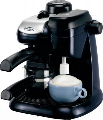 Кофеварка эспрессо DeLonghi EC 9 - общий вид