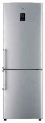 Холодильник с морозильником Samsung RL-34 EGIH - общий вид