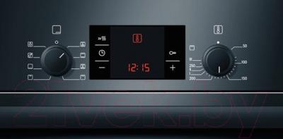Электрический духовой шкаф Bosch HBA23B263E