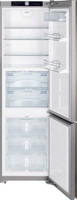Холодильник с морозильником Liebherr CBNgb 3956 - общий вид