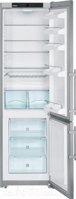 Холодильник с морозильником Liebherr CUesf 4023
